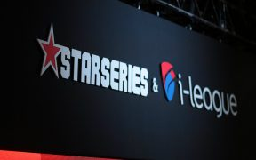 StarSeries i-League CS:GO