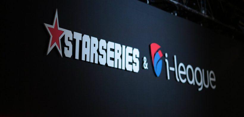 StarSeries i-League CS:GO