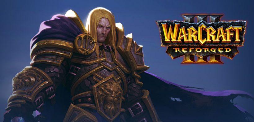 warcraft reforged