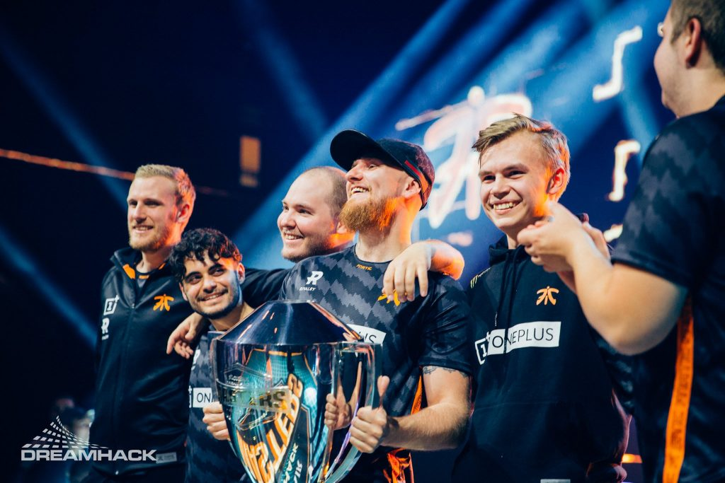 FNATIC CS:GO