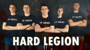 Hard Legion CS:GO