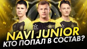 Natus Vincere Junior CS:GO
