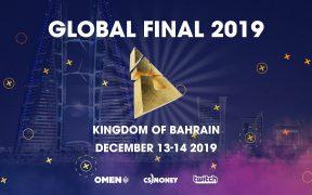 blast global final расписание