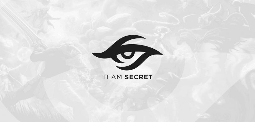 team secret csgo