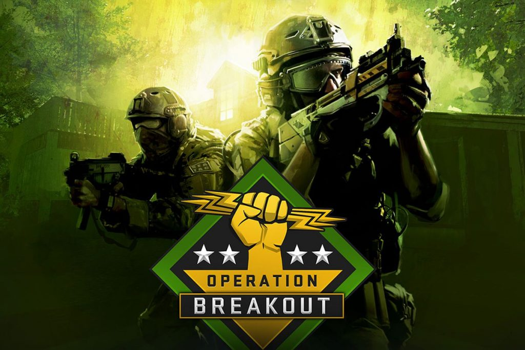 operation breakout csgo