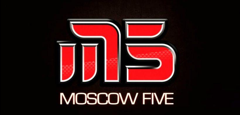 moscow five csgo