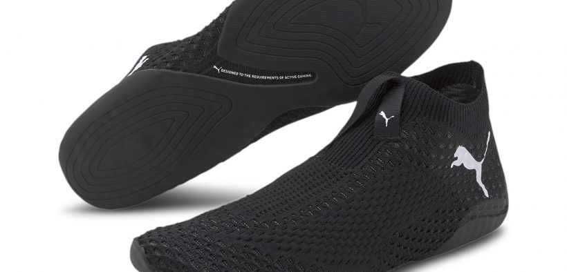 puma игровые носки
