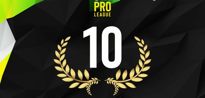 esl pro league season 10