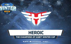 heroic ggbet winter cup