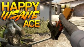 happy deagle ace