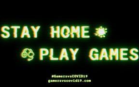 gamersvscovid19