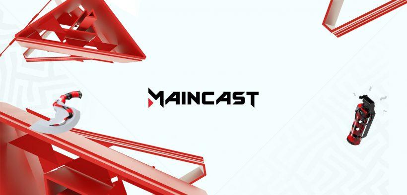 maincast csgo