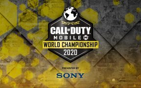 call of duty mobile world championship