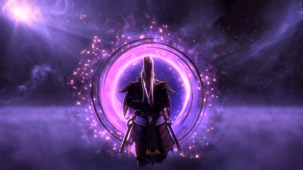 void spirit dota 2