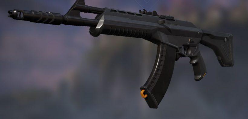 valorant weapon