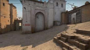 dust2 new doors