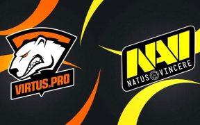 navi vs virtus.pro