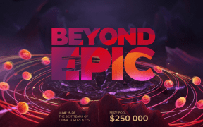 beyond epic