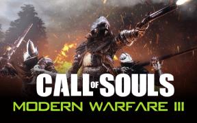 dark souls 3 modern firearm