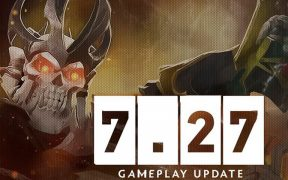 dota 2 patch 7.27