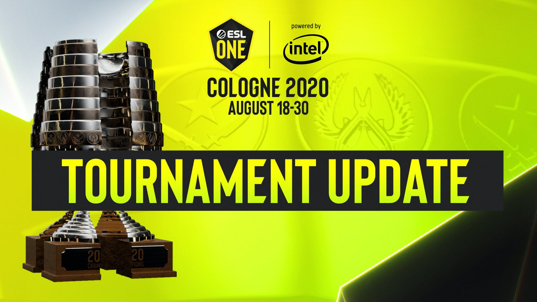Cs Go Esl One Cologne 2021