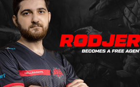 hellraisers rodjer