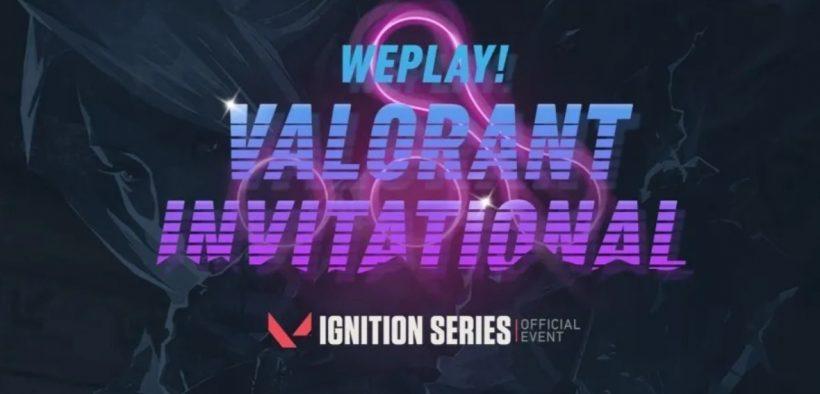 weplay valorant
