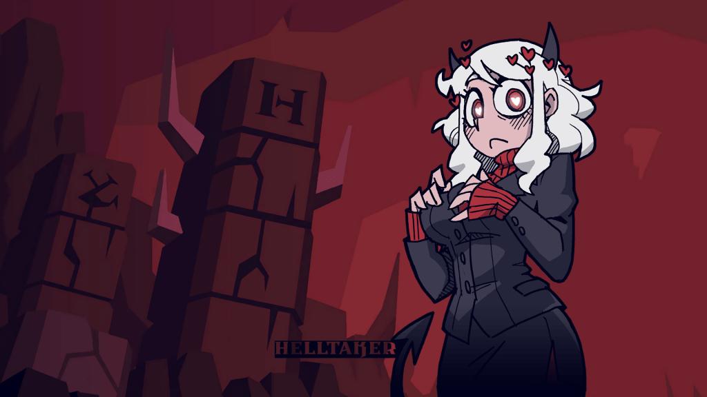 helltaker modeus