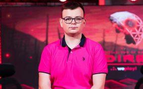 WePlay! Максим Белоногов