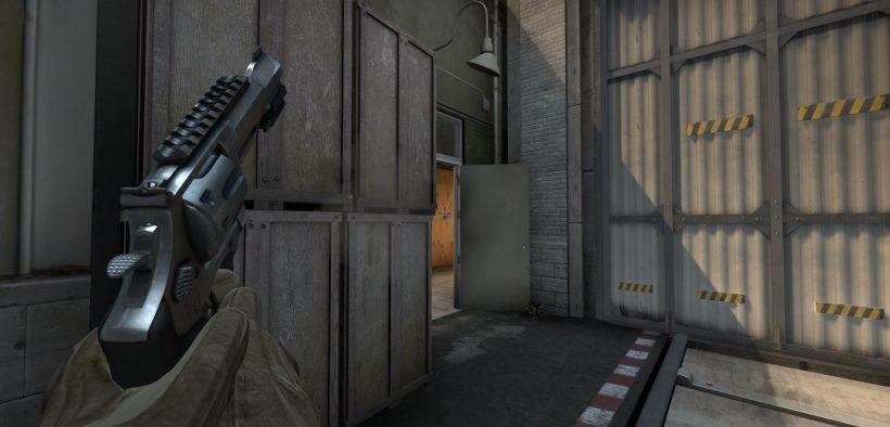 csgo r8 revolver