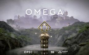 omega league dota 2