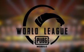 PUBG Mobile World League 2020