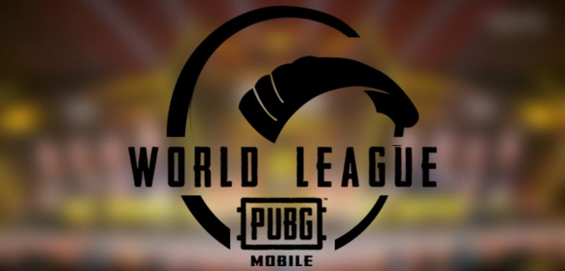 PUBG Mobile World League 2020