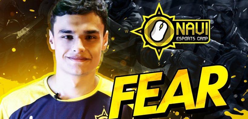 navi junior fear