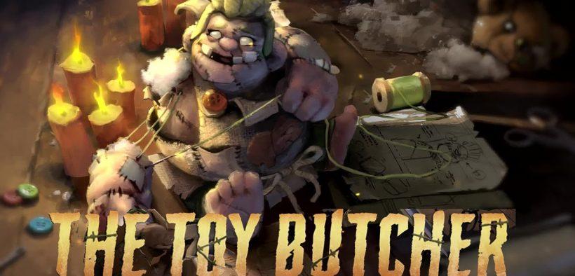 the toy butcher dota 2