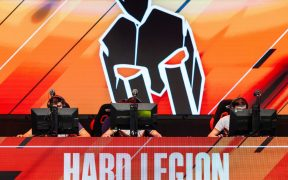 hard legion csgo