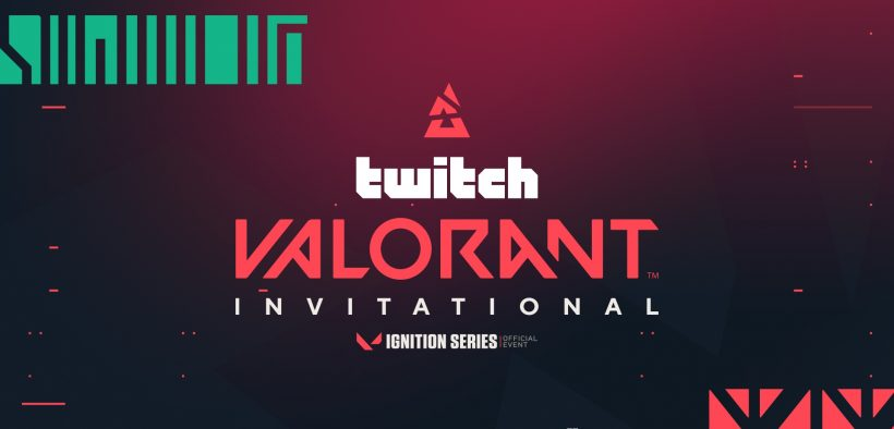 blast twitch invitational