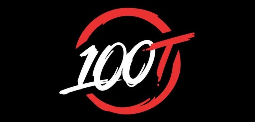100 thieves valorant