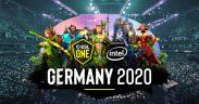 esl one germany 2020