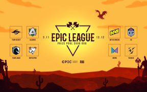 epic league dota 2