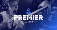 blast premier fall series