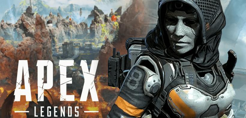 apex legends ash