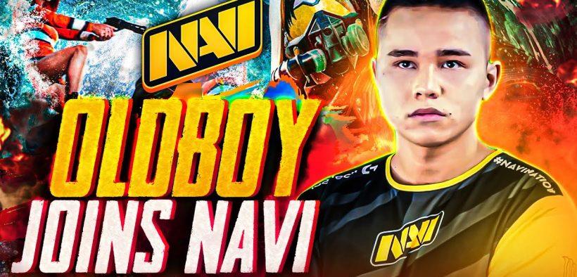 navi oldboy