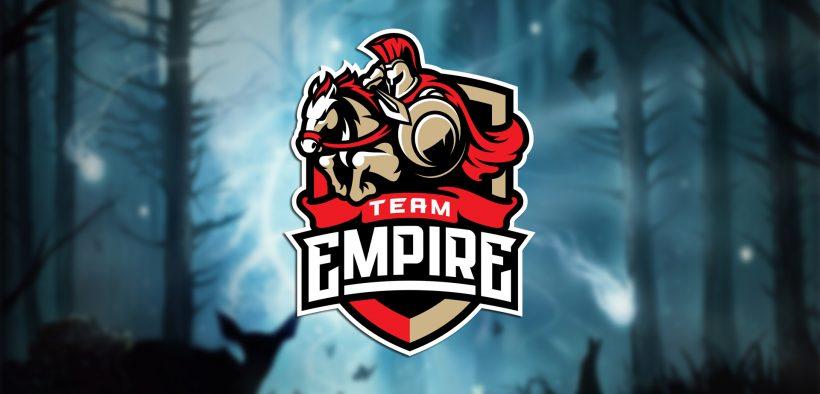 team empire valorant