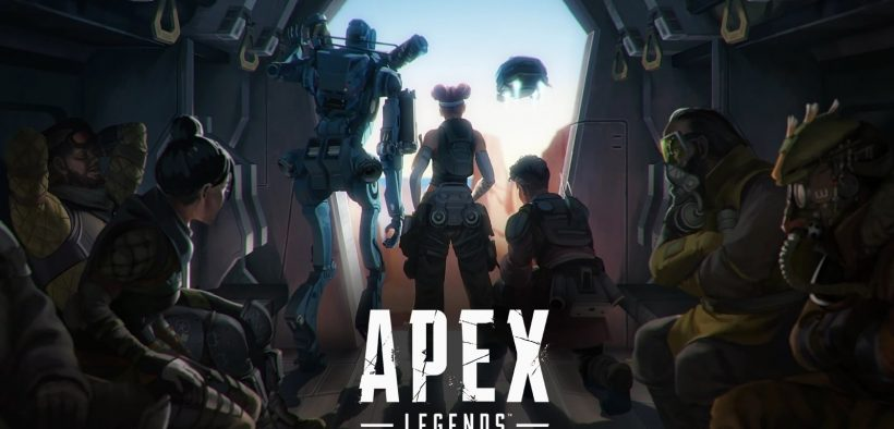 apex legends steam