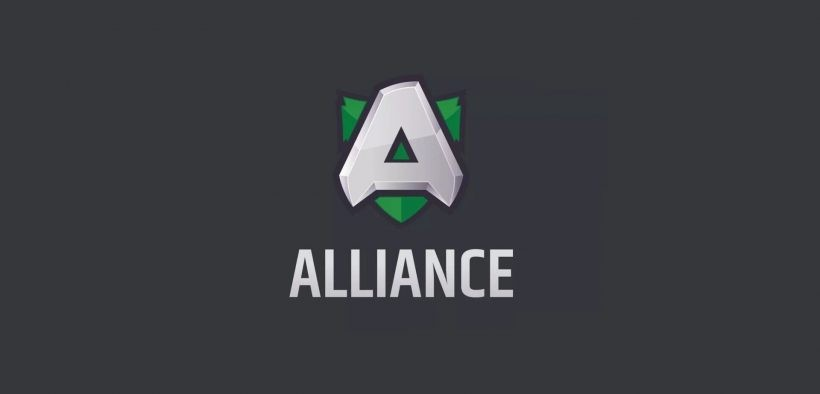 alliance dota 2