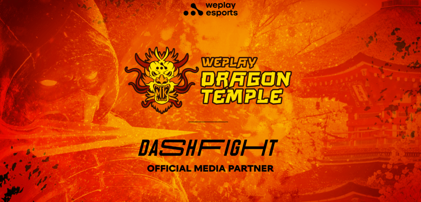 weplay dragon temple